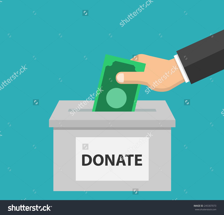 Что такое донат обозначение